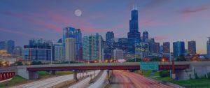 Serverfarm CH2 Oak Brook Chicago