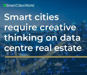 Smart-cities-data-center-real-estate-Arun-Shenoy