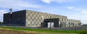 TiTAN Moses Lake Washington data center - wide