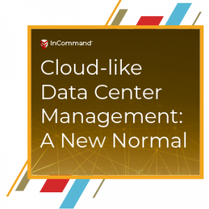 """Read our digital transformation blog series """"Cloud-like Data Center Management: A New Normal"""""""