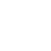 Design Flexibility Icon with arrows pointing different directions in white