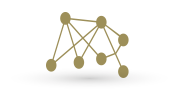 ServerFarm connectivity icon