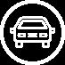 white car icon