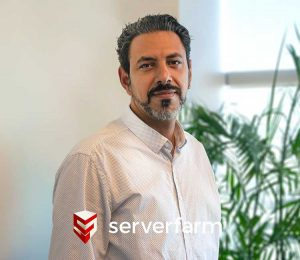 ziv-catriel-joins-serverfarm