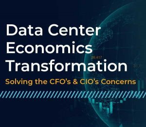 Solving the CFO's & CIO's Concerns