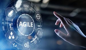 agile data center