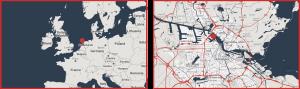 Amsterdam-Data-Center-Map