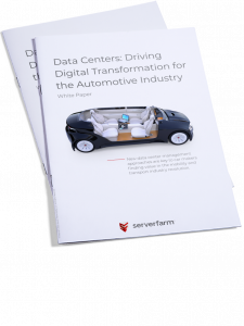 Digital Transformation for the automotive industry