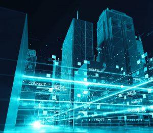 Future of enterprise data center