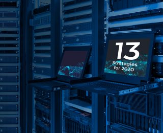 13 Strategies to Consider For Your Enterprise Data Center in 2020