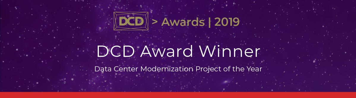 DCD-Award