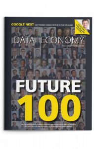 Data Economy Kevin interview cover