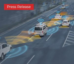 connected cars pr
