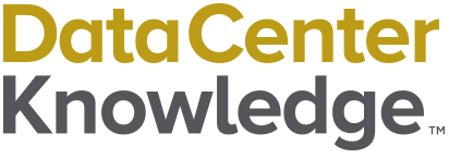 data center knowledge logo