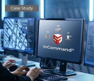 Incommand case study