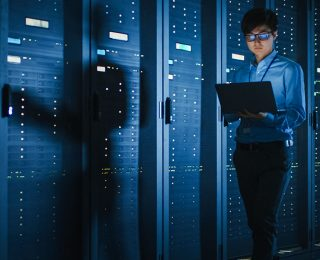 Data Center Operators Cut Onsite Staff and Visitors, Postpone Projects