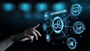 data center automation