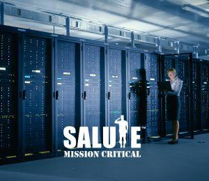 Salute Mission Critical ServerFarm Partnership