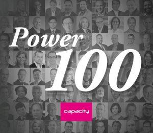 Avner - Capacity Media Power 100