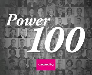 Avner Papouchado Makes Capacity Media's Power 100