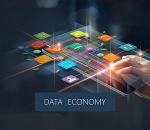 Data Economy CMO 50 blog - Arun