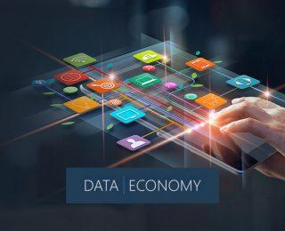 Arun Shenoy Recognized in Data Economy's CMO 50