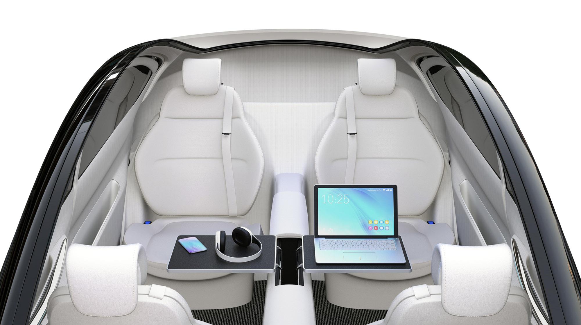 Global Auto Manufacturer