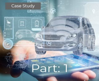 Case Study – Global Auto Manufacturer Part: 1