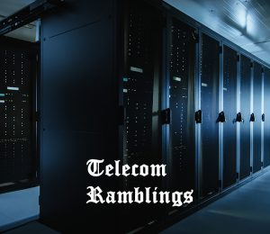 Telecom Ramblings Arun Shenoy Interview
