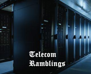 Industry Spotlight: Serverfarm's Arun Shenoy