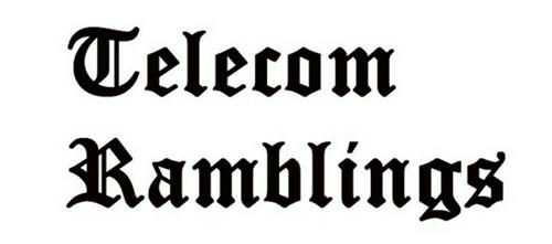 Telecom Ramblings Logo