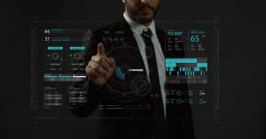 Digital Transformation Homepage