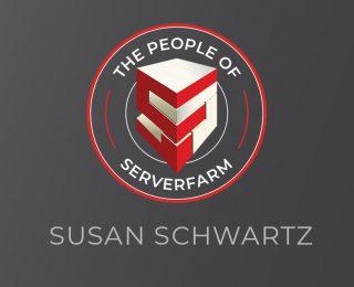 People of Serverfarm – Susan Schwartz