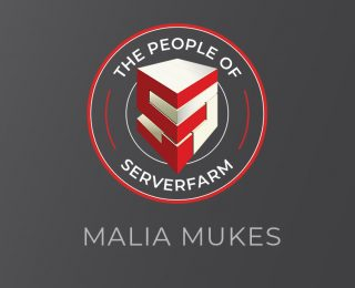 People of Serverfarm – Malia Mukes
