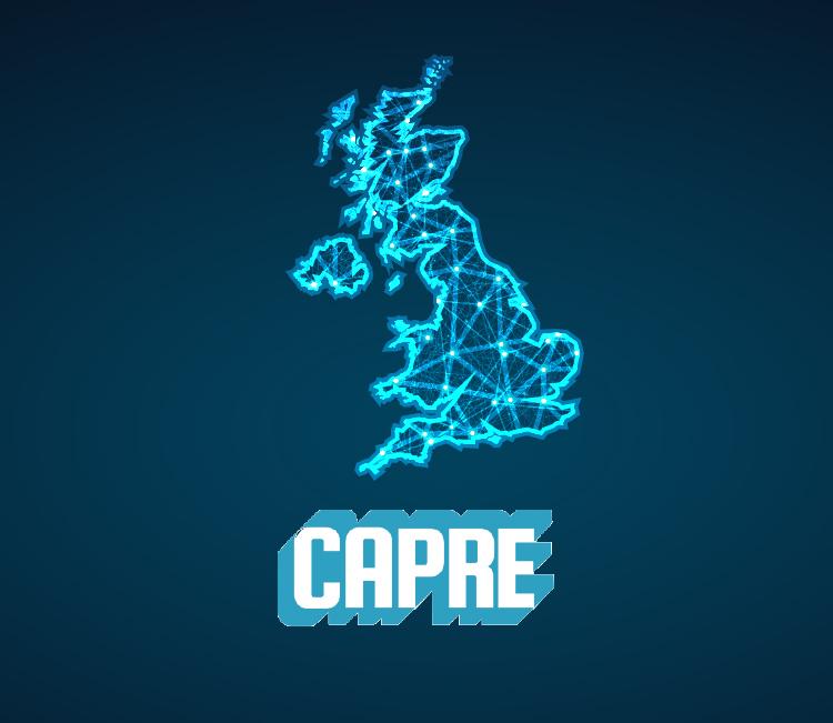 CAPRE UK Digital Infrastructure Outlook
