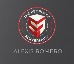 People of SF Alexis Romero