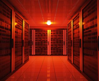The Data Center Is Not Dead Part I