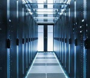 data center is not dead