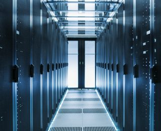 The Data Center Is Not Dead Pt III