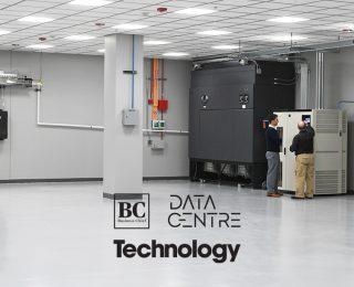 The Evolution of Data Center Management