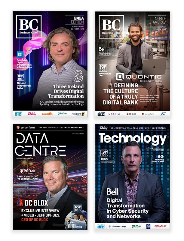 BizClik Magazines