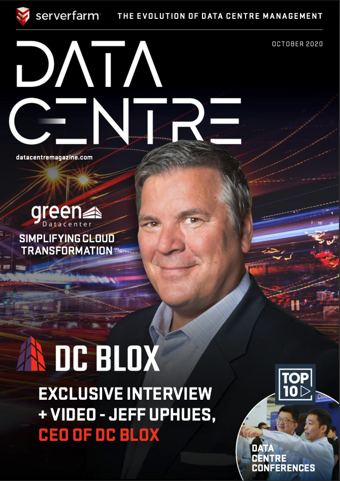 Data Centre Magazine Oct 2020