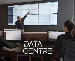 The Evolution of Data Center Management