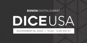 Bisnow DICE USA image