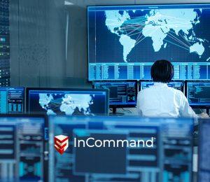 InCommand DMaaS DCIM data center management