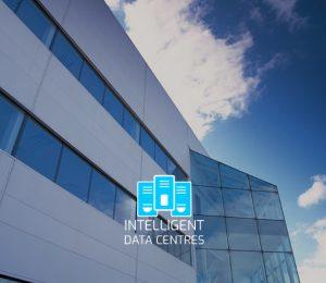 i3 LON1 Intelligent Data Centres