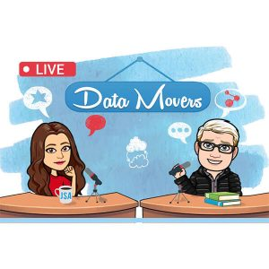 Data Movers Podcast