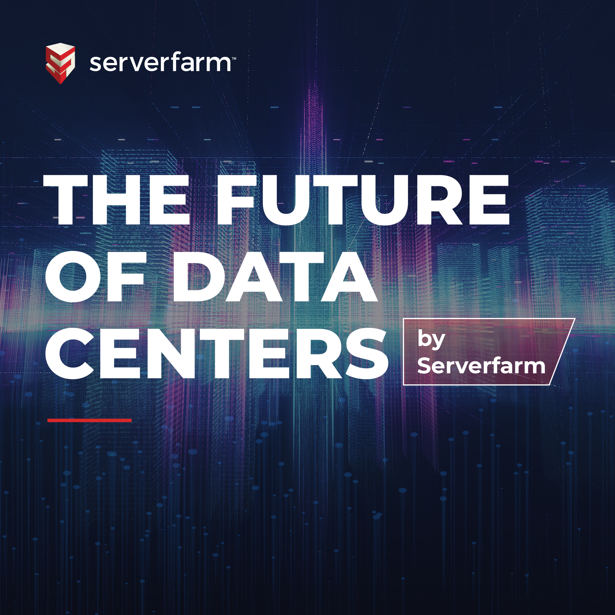 Future of Data Centers Podcast
