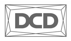 DCD Logo Grey