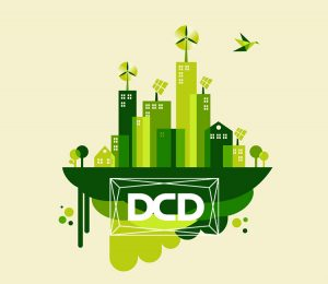 Sustainable Data Centers Require Sustainable Construction